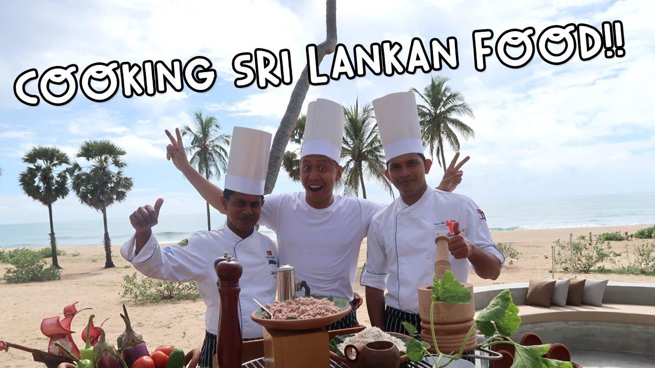 Can I Take Food Into Sri Lanka